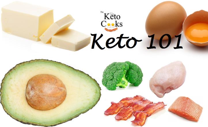 keto-101